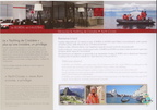 Brochure Compagnie marittime
