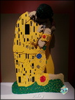 Mostra Lego a New York
