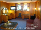 Foto Queen Mary Nave da crociera Cunard