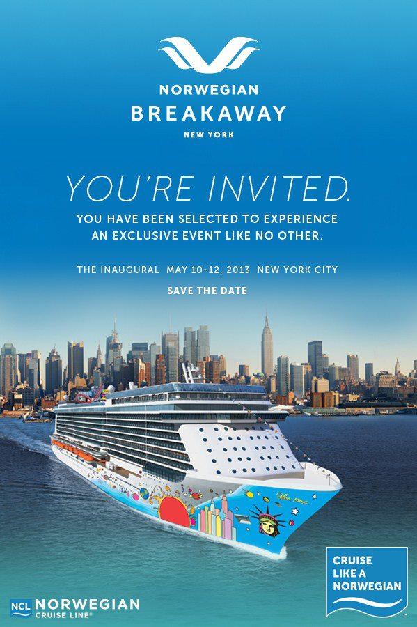 Invito Breakaway