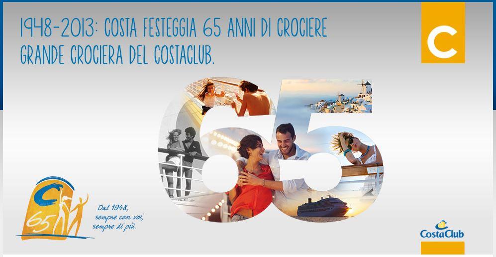 #Crociera #CostaClub,@CostaPacifica