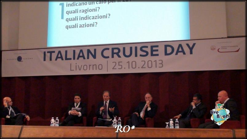 Italian Cruise Day
