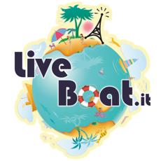Logo Liveboat Crociere