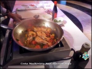 Gara di cucina su NeoRiviera