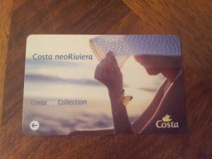 Carte Club Costa Crociere (2)
