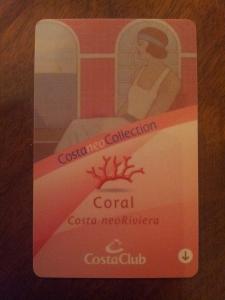 Carte Club Costa Crociere (3)