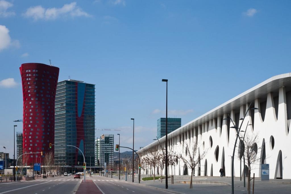 Barcellona Seatrade