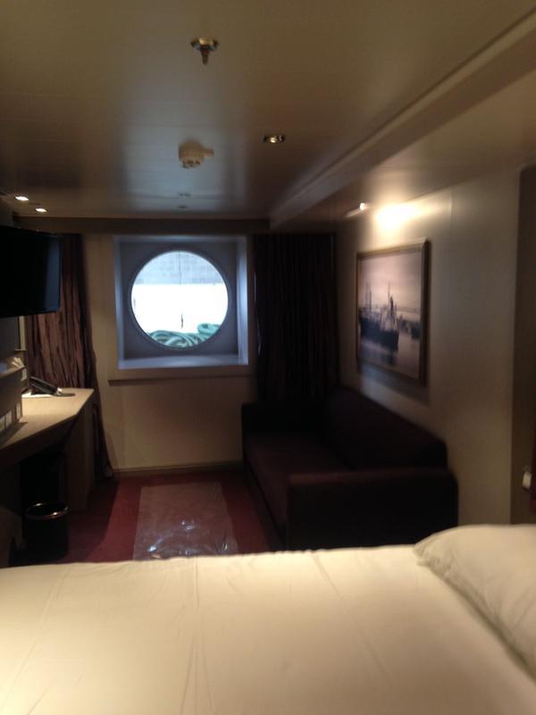 MSC Seaside foto cabine (7)