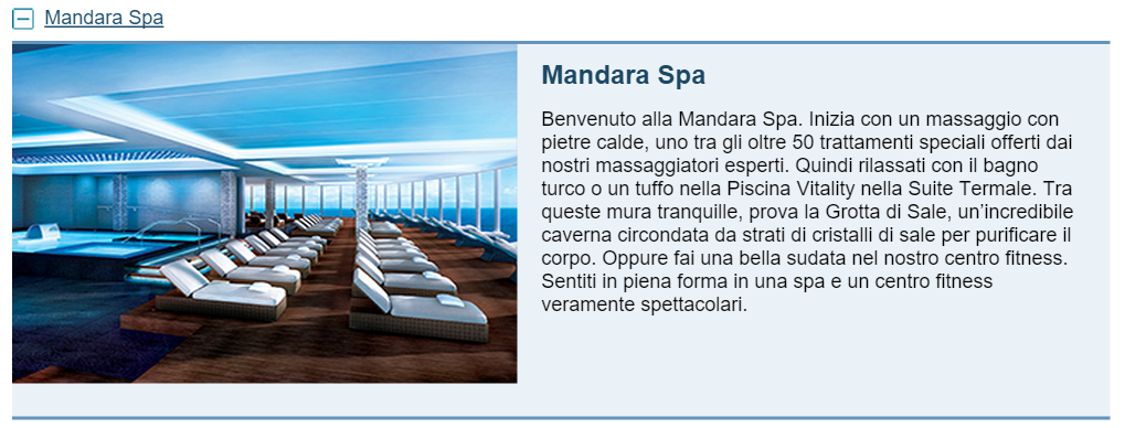 Mandara Spa Escape