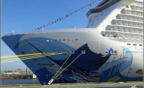 #foto NCL Escape-Crociera lancio-Amburgo-forum crociere-liveboat (13)