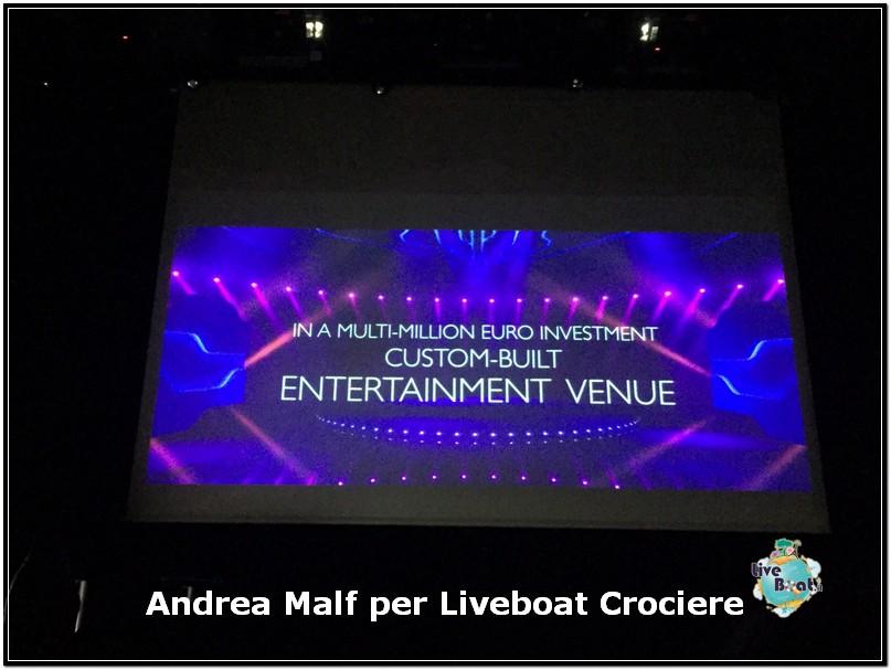 Le Cirque du Soleil a bordo delle navi MSC Crociere (3)